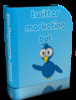 NEW Twitter Marketing Bot (PLR)