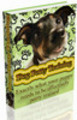 Thumbnail Dog Potty Training (PLR)