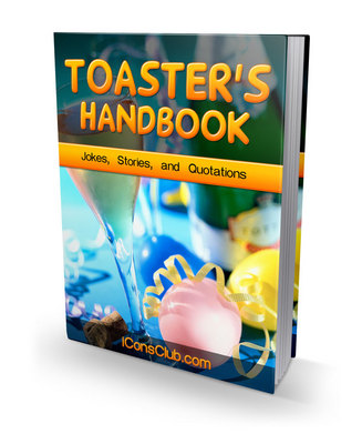 Product picture *NEW EDITION*Toaster with PLR