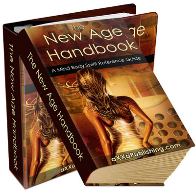 Product picture The New Age Handbook (PLR)