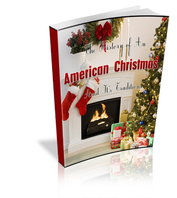 Product picture American Christmas (PLR)